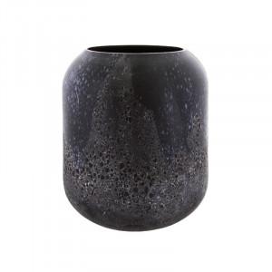 Vaza din sticla 32 cm Lumusi Lifestyle Home Collection
