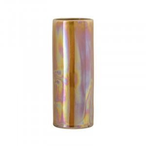 Vaza multicolora din ceramica 25 cm Tessouat Bloomingville