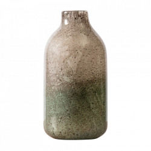 Vaza multicolora din sticla 32 cm Topaas Be Pure Home