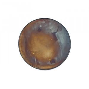 Oglinda rotunda 41 cm Peek Into the Cosmos M Bold Monkey