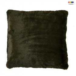 Perna decorativa patrata din poliester 50x50 cm Lyall Winter Moss LifeStyle Home Collection