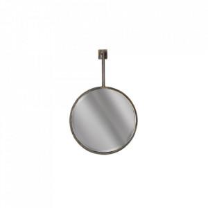 Oglinda din metal 30x47 cm Chain Be Pure Home