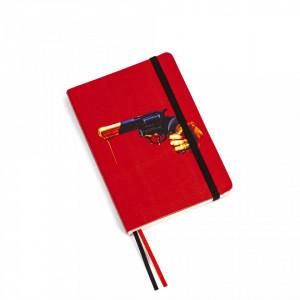 Agenda 10,5 x 15cm Revolver Toiletpaper Seletti