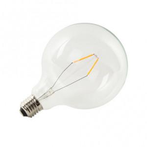 Bec cu filament LED E27 2W Globe Zuiver
