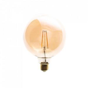 Bec cu filament LED E27 8W Binama Milagro Lighting