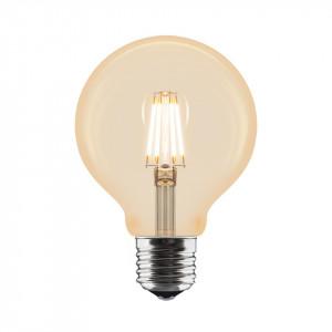 Bec dimabil cu filament LED E27 2W Idea Umage