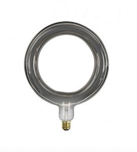 Bec LED dimabil E27 6W Bulb Rada Titanium Versmissen