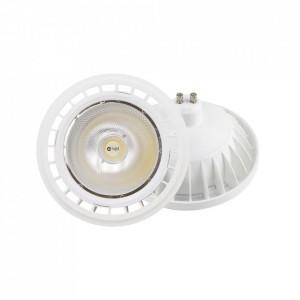 Bec LED GU10 10W Deron Milagro Lighting