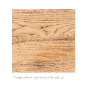 Blat pentru etajera din lemn Bruce LifeStyle Home Collection