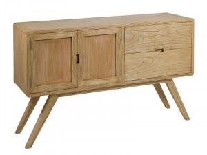 Bufet inferior din lemn 150 cm Jenki Santiago Pons
