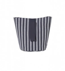 Cos din bumbac Chambray Small Striped Ferm Living