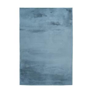 Covor albastru din poliester Paradise Lalee (diverse dimensiuni)