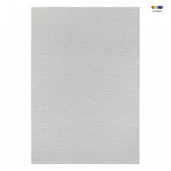 Covor gri/crem din polipropilena Secret Millau Light Grey Cream Elle Decor (diverse dimensiuni)