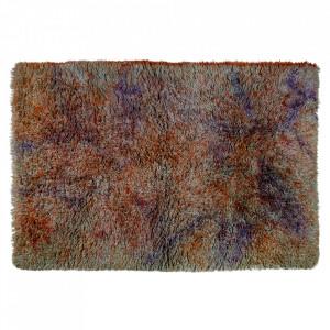 Covor multicolor din lana 165x240 cm Tulu Versmissen