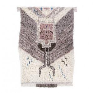 Covor multicolor din lana 170x240 cm Zuni Lorena Canals