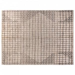 Covor multicolor din lana 190x260 cm Tulu Versmissen