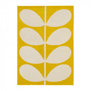 Covor multicolor din lana OR Yellow-Stem Brink & Campman (diverse dimensiuni)