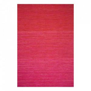 Covor multicolor din lana Rise Ruby Ligne Pure (diverse dimensiuni)
