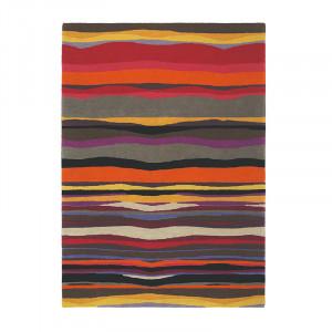 Covor multicolor din lana si viscoza Estella Summer Brink & Campman (diverse dimensiuni)