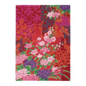 Covor multicolor din lana Yara Garland Brink & Campman (diverse dimensiuni)