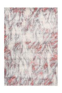 Covor rosu marsala din polipropilena Sensation Design Lalee (diverse dimensiuni)