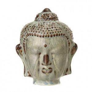 Decoratiune din ceramica 14 cm Deco Bloomingville