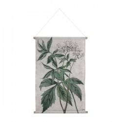 Decoratiune perete 59,5x85 cm Botanical L HK Living