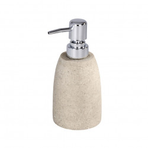 Dispenser sapun lichid bej din polirasina 210 ml Goa Wenko