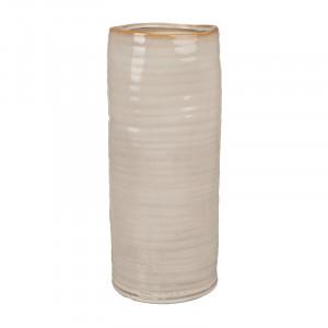 Ghiveci crem din ceramica 38 cm Arthur Lifestyle Home Collection