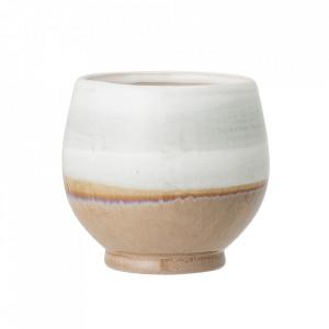 Ghiveci multicolor din ceramica 13 cm Hye Creative Collection