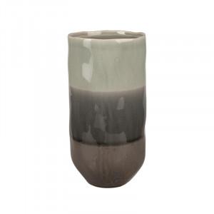 Ghiveci multicolor din ceramica 29 cm Sigilind Lifestyle Home Collection
