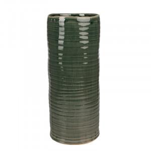 Ghiveci verde din ceramica 38 cm Arthur Lifestyle Home Collection