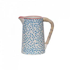 Latiera multicolora din ceramica 140 ml Carla Bloomingville
