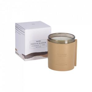 Lumanare parfumata din sticla 10 cm Touch of Blossom Kave Home