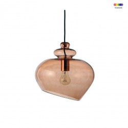 Lustra aramie din sticla Grace Large Frandsen Lighting
