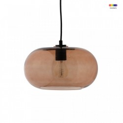 Lustra maro din sticla Kobe Frandsen Lighting
