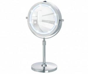 Oglinda cosmetica ajustabila cu LED Lumi Wenko