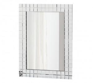 Oglinda dreptunghiulara din sticla 70x96 cm Devis Giner y Colomer