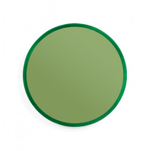 Oglinda rotunda verde You're So Ugly L Bold Monkey
