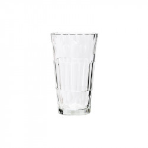 Pahar transparent din sticla 170 ml Kumari Bloomingville