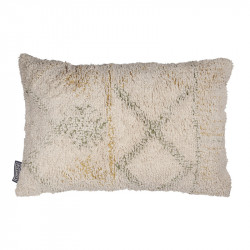 Perna decorativa dreptunghiulara din bumbac 40x60 cm Oliver LifeStyle Home Collection