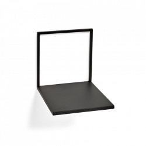 Raft negru din otel 15 cm Allya Serax