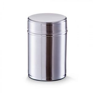 Recipient cu capac argintiu din inox 500 ml Sokka Zeller