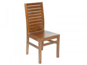 Scaun dining din lemn mindi Ohio Santiago Pons