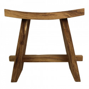 Scaunel maro din lemn Osaka HSM Collection