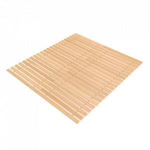 Somiera maro din lemn de pin 140x200 cm Stella Skandica