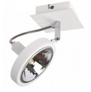 Spot alb din metal Reflex Wall Ceiling Maxlight