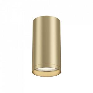 Spot auriu din metal Focus Maytoni