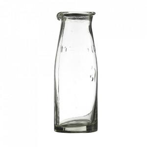 Sticla transparenta 5,5x15,5 cm Milk Madam Stoltz