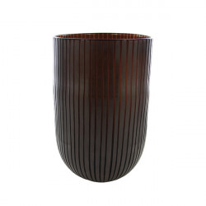 Vaza din sticla 36 cm Aldys Lifestyle Home Collection